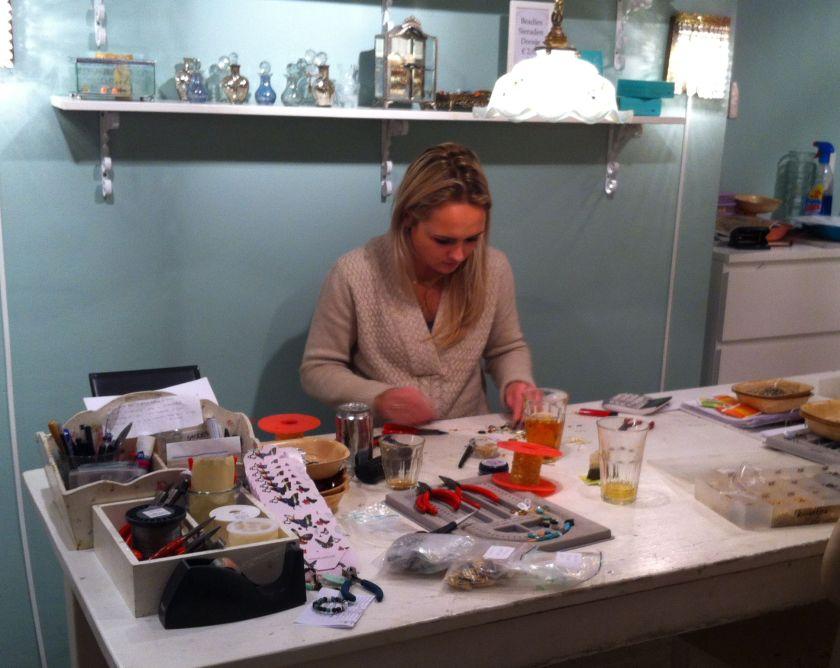 9 street charms store bracelet maker
