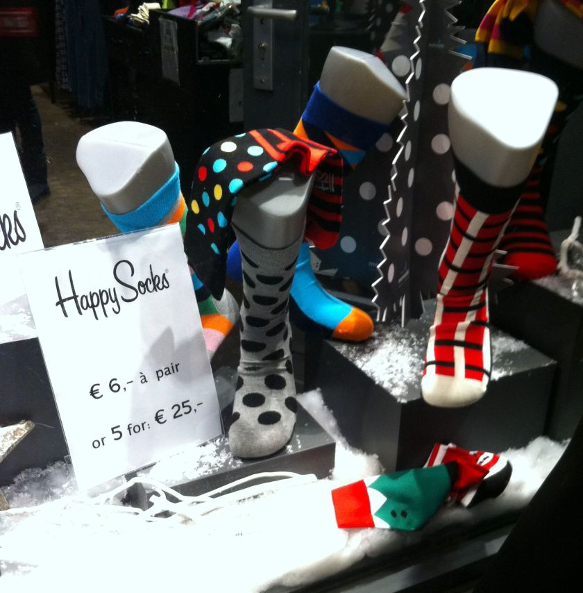 9 street socks store