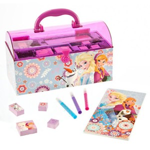 frozen stamper set